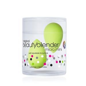 beautyblender micro.mini (lime)