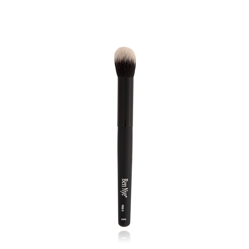 Ben Nye Complexion Professional Brushes (PBS-3)