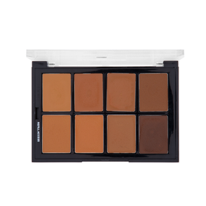 Ben Nye Studio Color Brown MatteHD Foundations (STP-09)