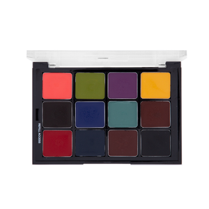Ben Nye Studio Color Essential FX Palette (STP-41)