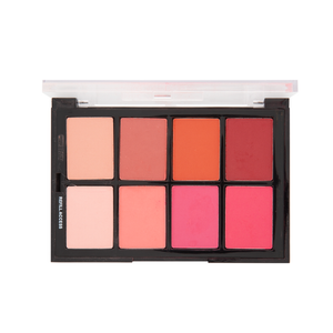 Ben Nye Studio Color Fashion Blush Palette (STP-63)