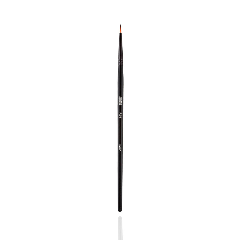 Ben Nye Custom Round Fine Point Brushes (RS-1)