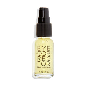 Tu'el Eye Corrector Firm & Lighten Gel