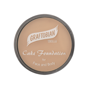 Graftobian Cake Foundation (Ingenue)