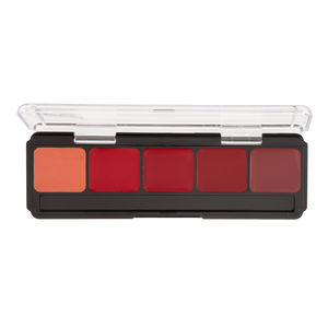 Graftobian HD Red Lip Palette