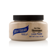 Graftobian Loose Powder