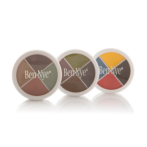 Ben Nye F/X Color Wheels