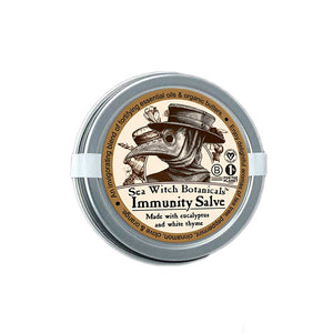 Sea Witch Botanicals Immunity Salve