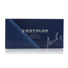 Kryolan Nebula Eyebrow Set 6 Colors