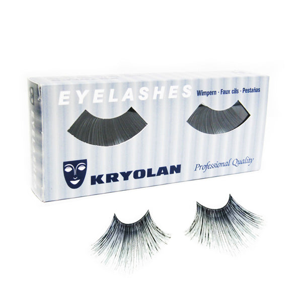 Kryolan Clown Lash Extra long