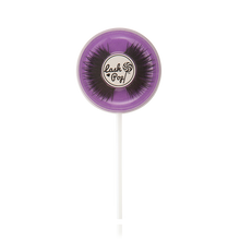LASH POP LASHES - On that Purp