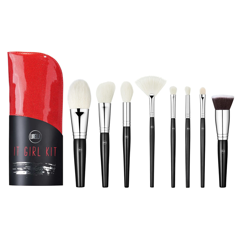 Lurella It Girl Brush Set