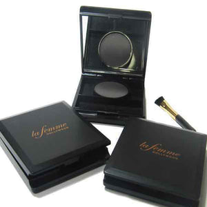 La Femme Brush On Brow Kit