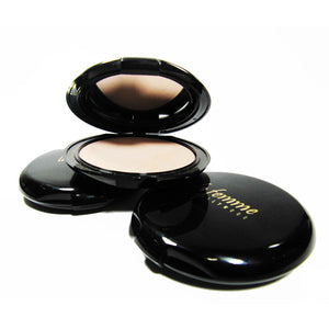 La Femme Pressed Face Powder