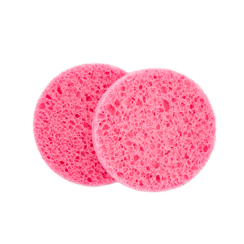 Artist Select Magic Pink Cellulose Sponge (2 pack)