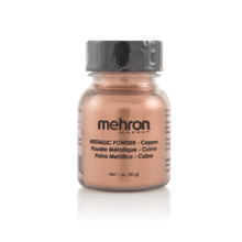 Mehron Metallic Powder