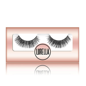 Lurella Mink Lashes (Heartbreak)