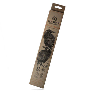Sea Witch Botanicals Aromatherapeutic 25 Stick Incense Box (Quoth the Raven)