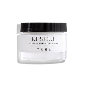Tu'el Rescue Ultra Rich Moisture Cream