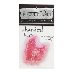 Rogue Planet FX Chemical Burn
