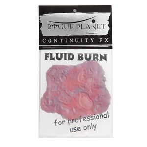 Rogue Planet FX Fluid Burn