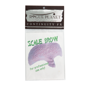 Rogue Planet FX Scale Brow