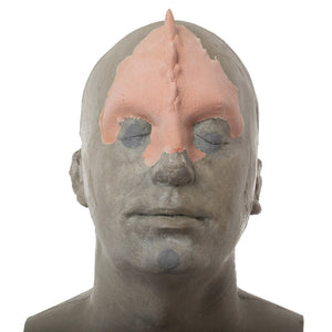 Rogue Planet FX Horned Head