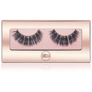 Lurella Mink Lashes (Quirky)