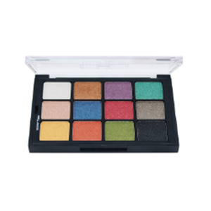 Ben Nye Studio Color Modern Brights Pearl Sheen Palette (STP-85)