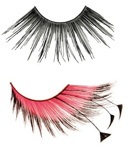 Kryolan Showgirl Eyelashes
