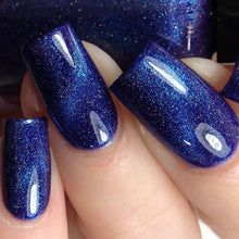 KBShimmer Magnetic Nail Polish (Space-ial Edition)