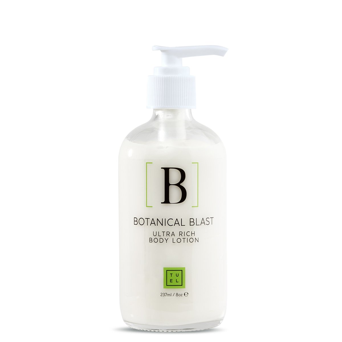 Tu'el Botanical Blast Ultra Rich Body Lotion