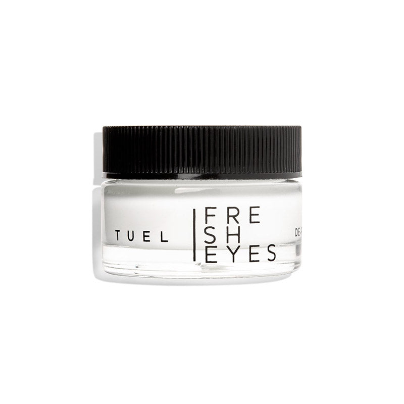 Tu'el Fresh Eyes De-Puff Moisture Lotion