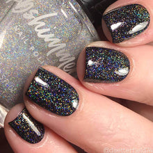 KBShimmer Nail Polish (A Star Is Formed)