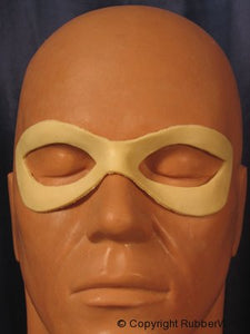 Rubber Wear Hero Mask