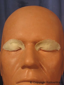 Rubber Wear Asian Eyelids (Large)