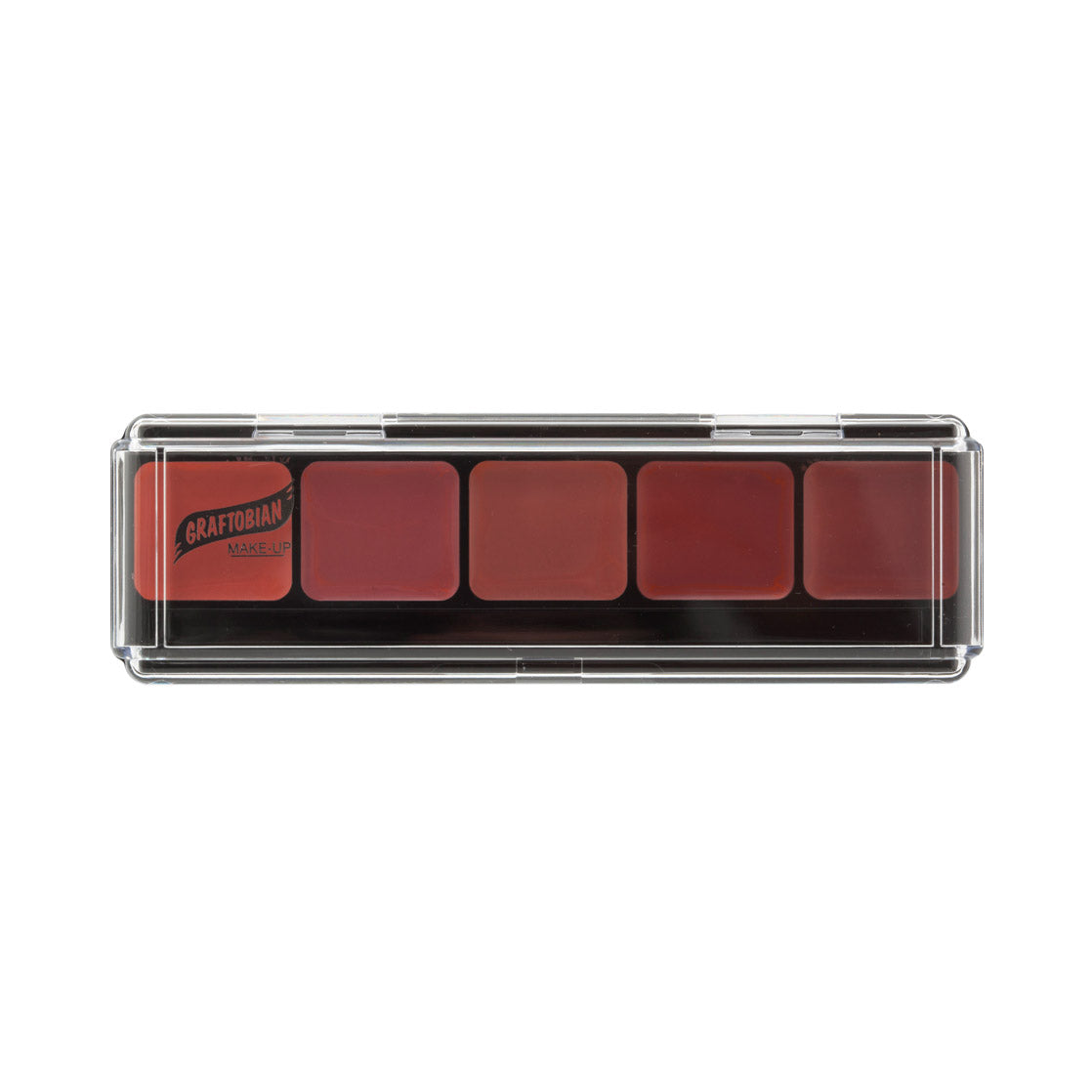 GRAFTOBIAN HD Lip Color Palettes