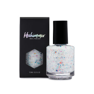 Nail Polish (Full Bloom Ahead) by KBShimmer