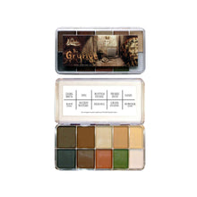 Premiere Products Skin Illustrator Palettes