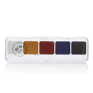 RCMA Foundation Adjuster Palette