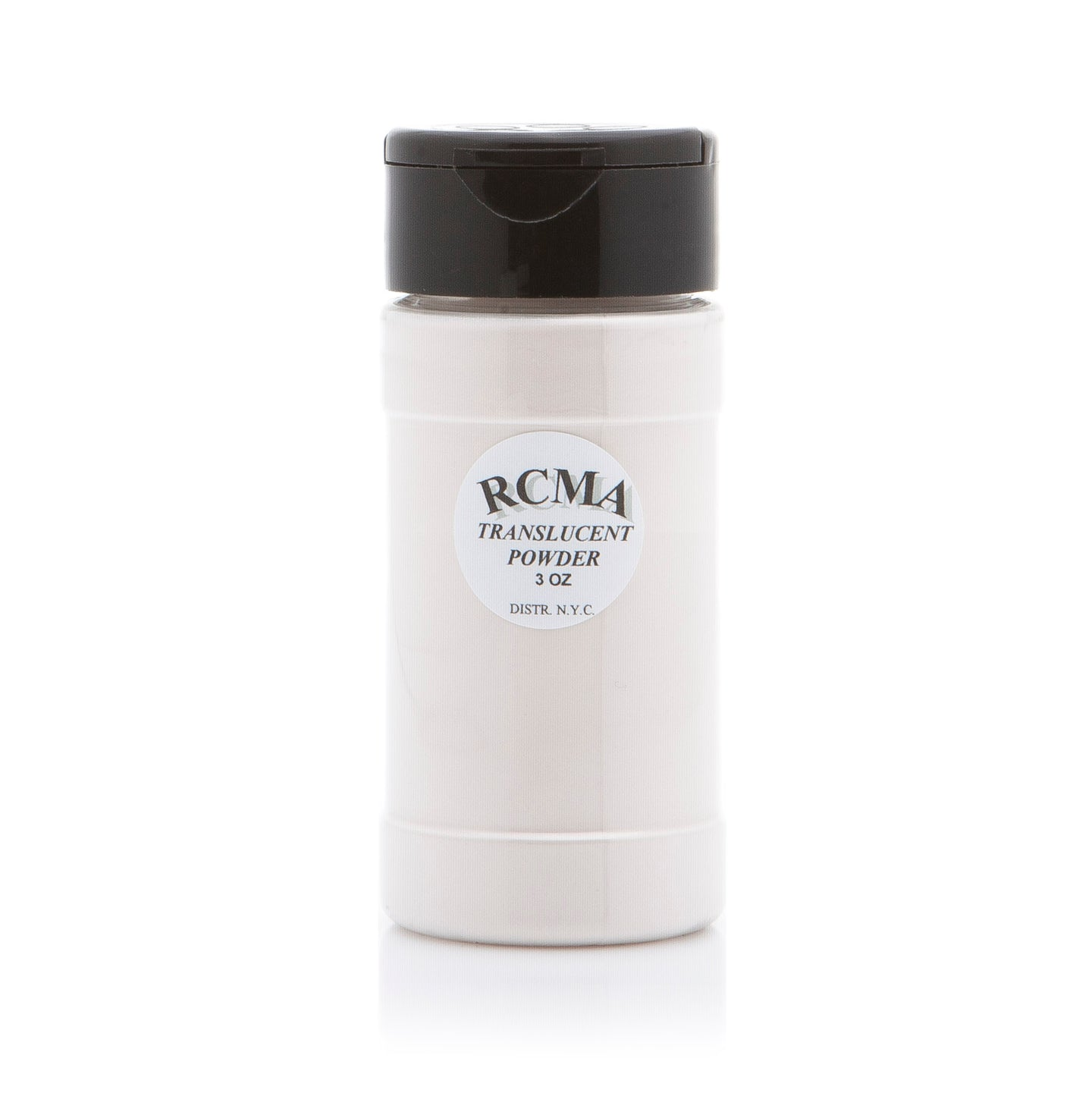 RCMA Loose Powder