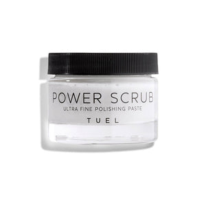 Tu'el Power Scrub Ultra Fine Polishing Paste