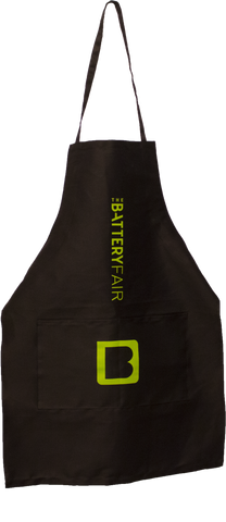 The Battery Fair Apron