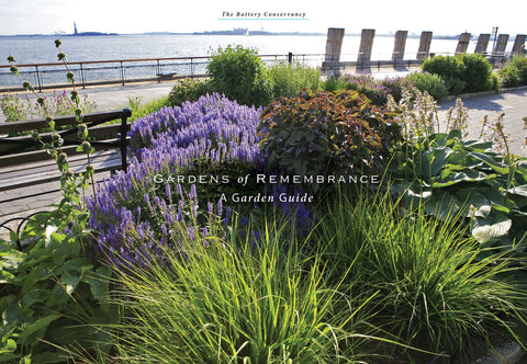 Gardens of Remembrance: A Garden Guide