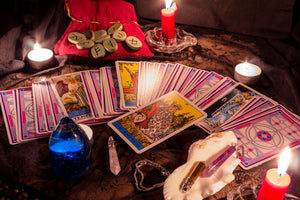 Tarot: A Tool For Your Intuition