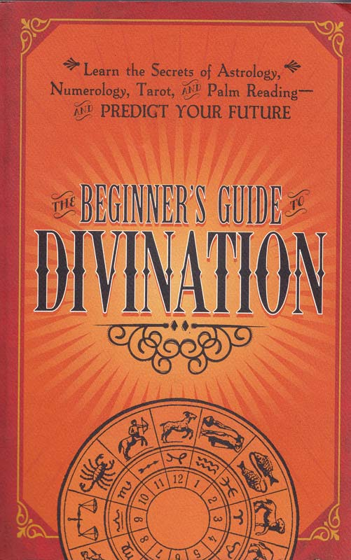 Beginner's Guide to Divination