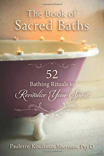The Book of Sacred Baths