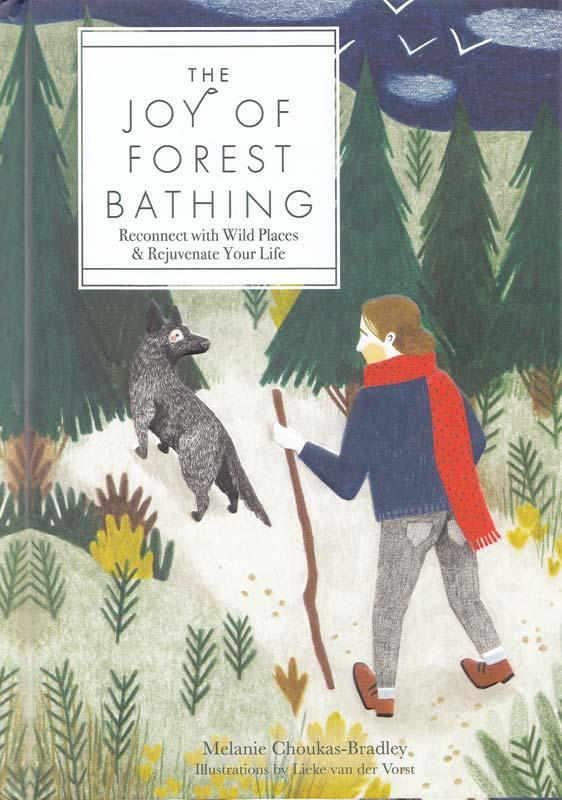 Joy of Forest Bathing