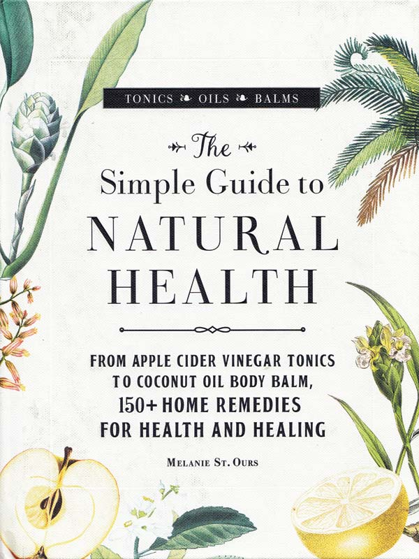 Simple guide to Natural Health