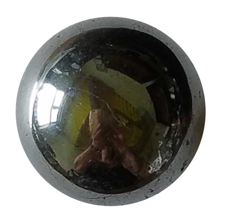 Hematite Sphere (40mm)